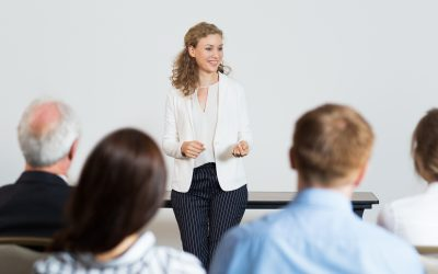 Good and Bad Presentation Skills – The What Not To Do Guide